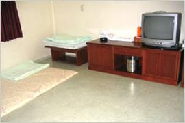 Cheongjin Motel (청진모텔)