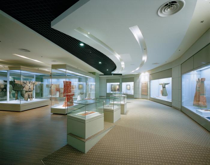 숙명여자대학교 정영양자수박물관(서울)