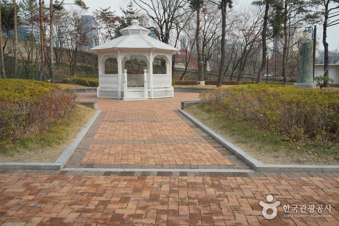 서울 구 러시아공사관