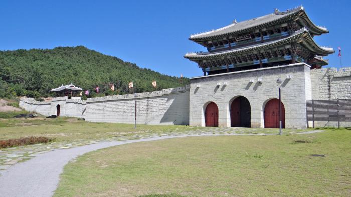 Buan Cine Theme Park (부안영상테마파크)