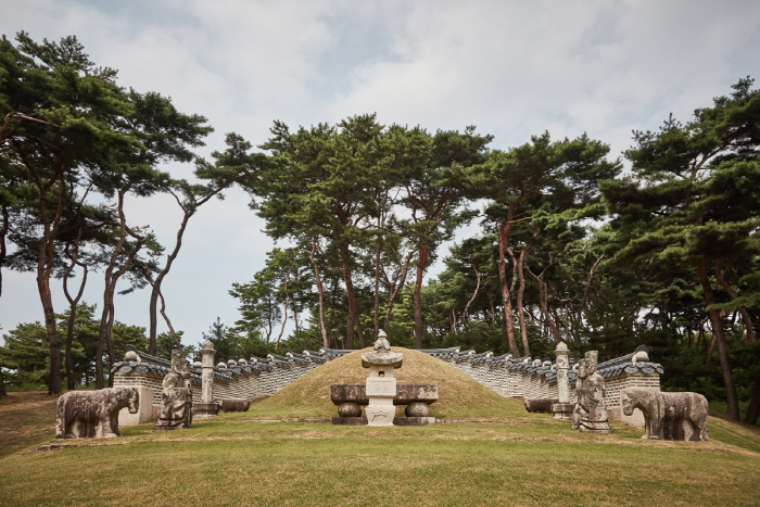 Sareung (UNESCO-Weltkulturerbe) (남양주 사릉 [유네스코 세계문화유산])