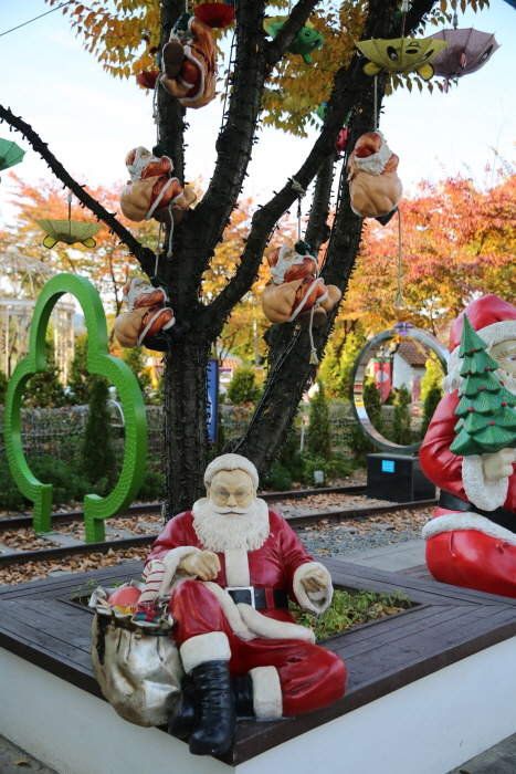 청도 프로방스 크리스마스 산타마을 빛축제 2018  사진7