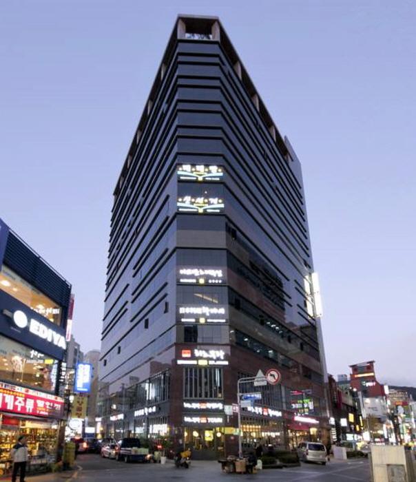 Arban Hotel [Korea Quality] / 아르반호텔 [한국관광 품질인증]