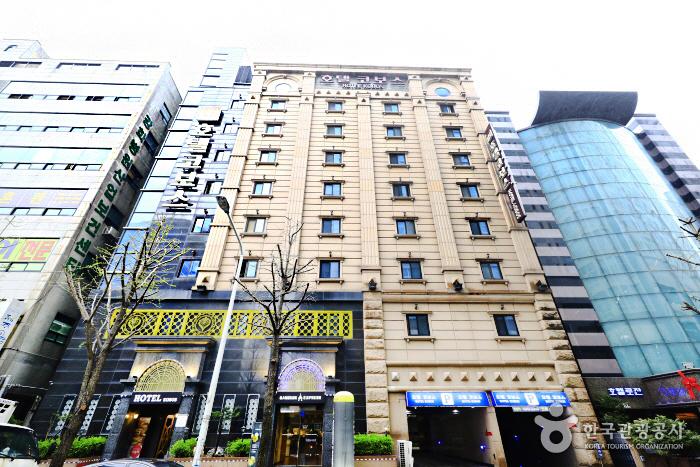 Hotel Kobos [Korea Quality] / 호텔코보스 [한국관광 품질인증]