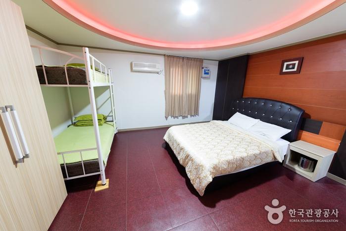 Saipan Spa Hotel [Korea Quality] / 사이판온천호텔 [한국관광 품질인증]