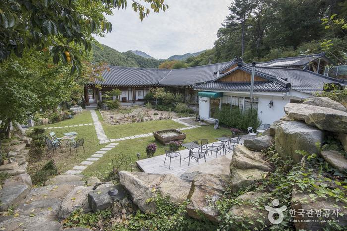 Dals Garden [Korea Quality] / 달의 정원 [한국관광 품질인증]