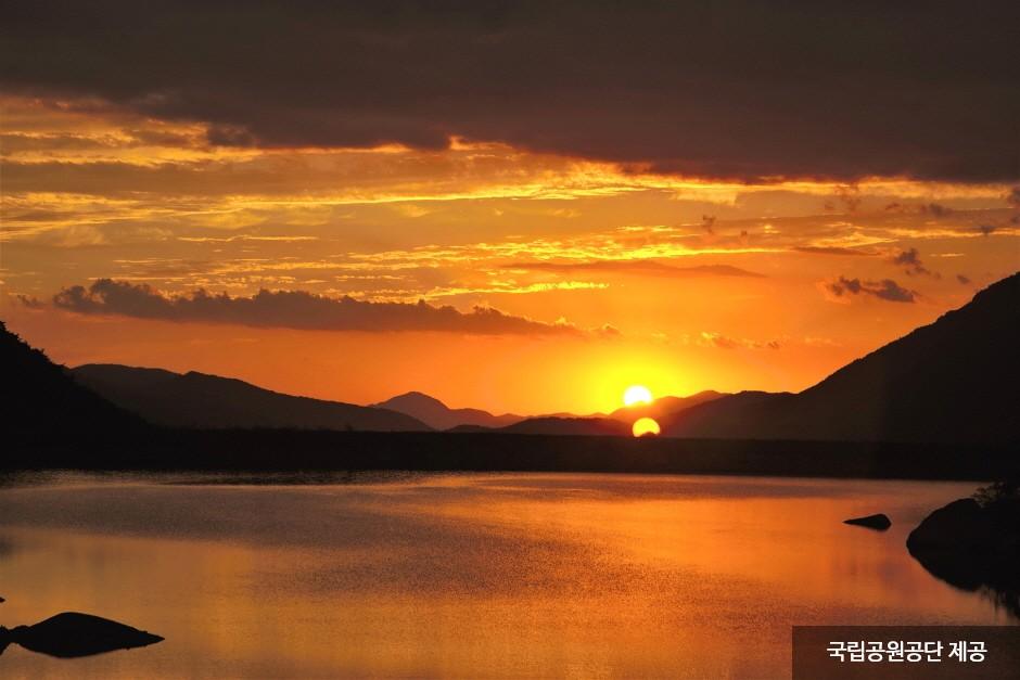 Национальный морской парк Халлё (한려수도)7