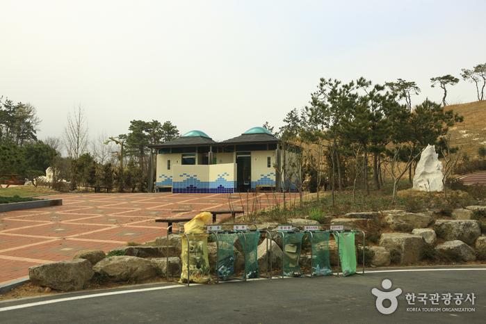 Parc des expositions de Hampyeong (Centre d'exposition des papillons et insectes) (함평엑스포공원)