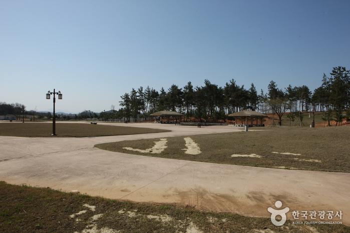 마한문화공원