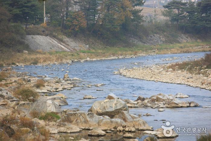 Geumdang-Tal (금당계곡)
