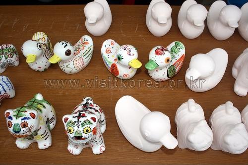 Icheon Ceramic Festival (이천 도자기축제)