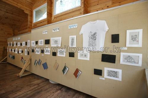 고판화박물관 사진35