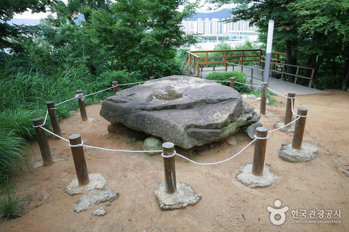 Gimhae Gujibong Peak (김해 구지봉)