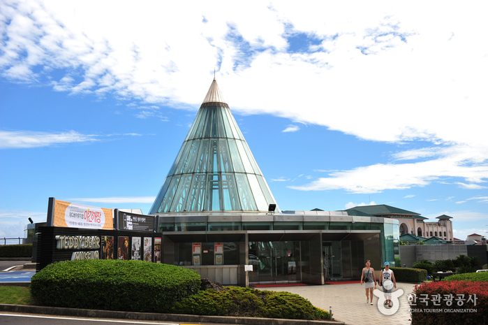 Teddybärenmuseum Jeju (제주 테디베어뮤지엄)