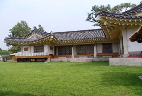 Geunhwawon (근화원)