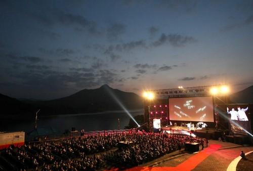 Международный фестиваль музыки и кино в Чечхоне (제천국제음악영화제)
