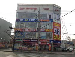 Lotte Hi-mart - Jeongja Sageori Branch (롯데 하이마트 (정자사거리점))