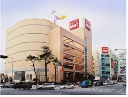 Lotte Mart - Cheoncheon Branch (롯데마트 천천점)