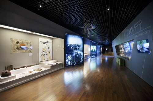 National Museum of Korean Contemporary History (대한민국역사박물관)