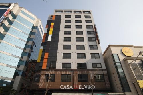 Residence Hotel Lamia - Goodstay (레지던스호텔 라미아)