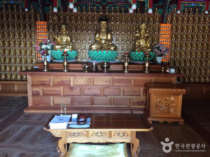 Heungryunsa Temple (Suncheon) (흥륜사 (순천))