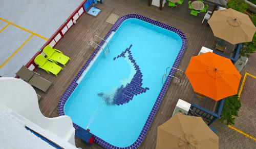 BENIKEA Swiss Rosen Hotel Gyeongju (베니키아 스위스로젠 호텔 (경주))