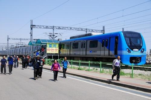공항철도 서해바다열차