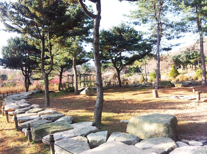 산들소리수목원 사진2