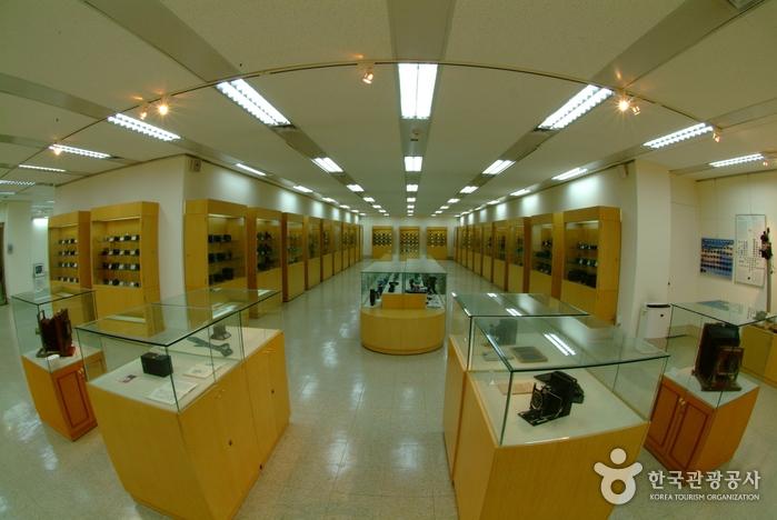 동신대 카메라박물관(문화박물관)