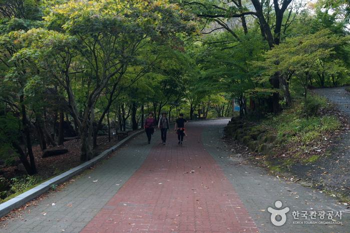 Gangcheonsa Temple (Sunchang) (강천사 (순창))