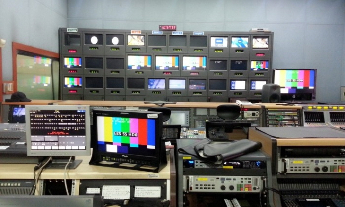 EBS 방송국