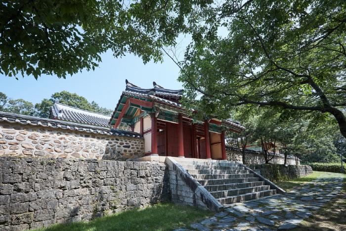 연천 숭의전지