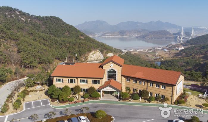 YeongGwang Country Club [Korea Quality] / 영광 컨트리 클럽 [한국관광 품질인증]