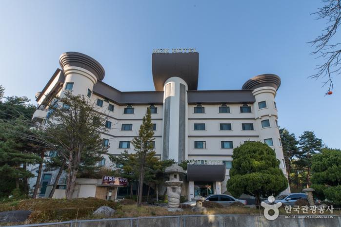MGMホテル [韓国観光品質認証] (엠지엠(MGM)호텔[한국관광품질인증제/ Korea Quality] )