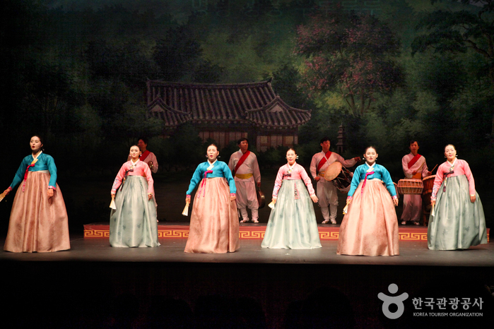 진도 토요민속여행 상설공연 2019