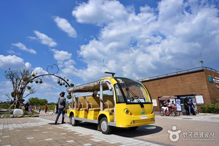 Siheung Gaetgol Eco Park (시흥 갯골생태공원)