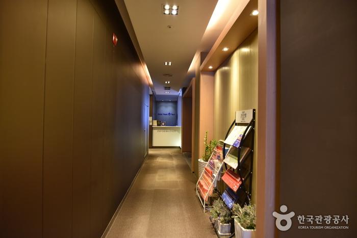 エフアンドティーホテル [韓国観光品質認証] (에프엔티 호텔 [한국관광 품질인증/Korea Quality])