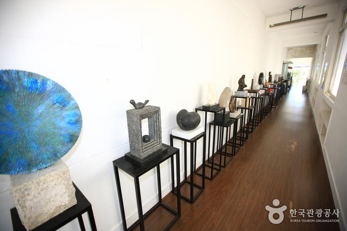 국제현대미술관