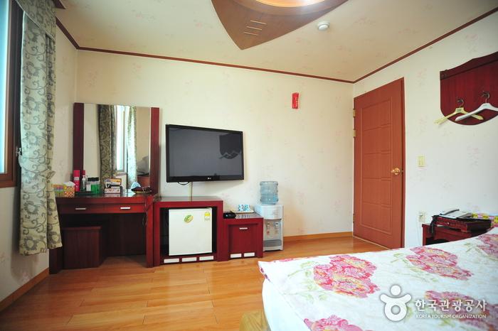 Sky Motel (Yeosu) - Goodstay (스카이모텔-여수)
