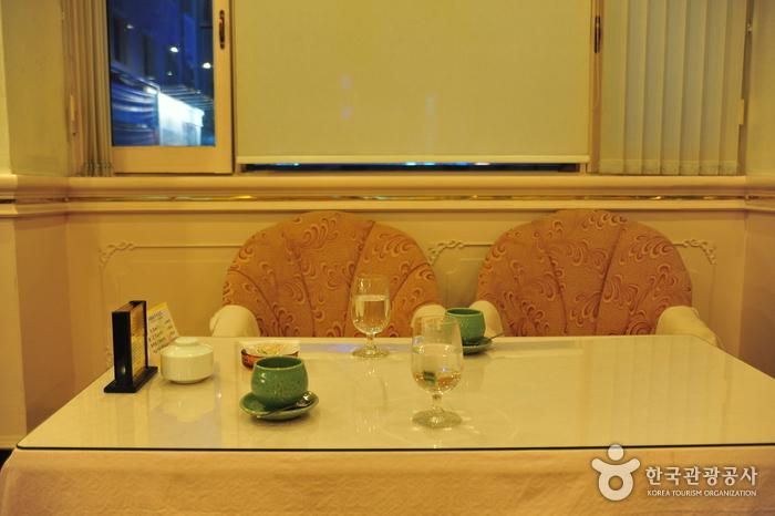 Gyeongha Spa Hotel - Goodstay (경하온천호텔)