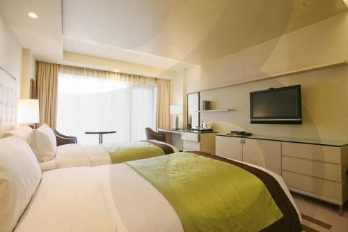 Paradise Hotel Busan (파라다이스호텔 부산)