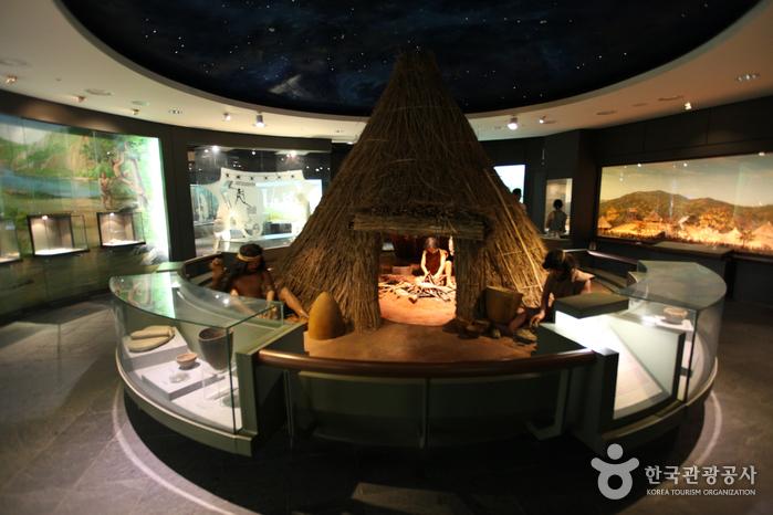 Musée agricole (농업박물관)