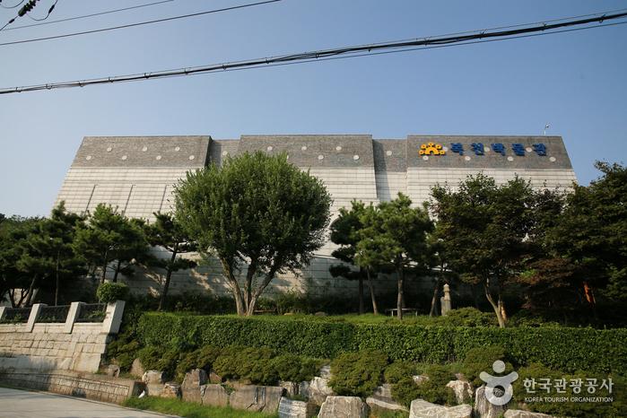 Музей Покчхон (Пусан) (복천박물관(부산))29