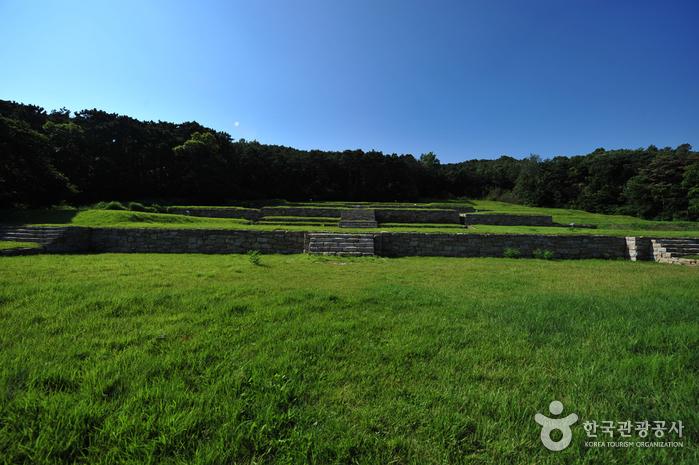 Ganghwa Seonwonsaji Temple Site (강화 선원사지)