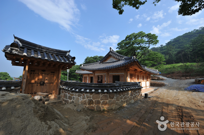 Jeondeungsa Temple S...