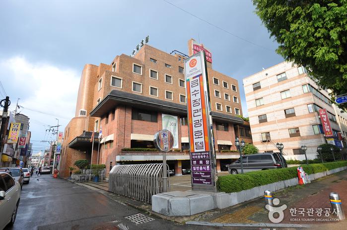 Geumsoojang Tourist Hotel (금수장관광호텔)