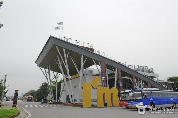 Imjingak Resort (파주 임진각(평화누리공원))
