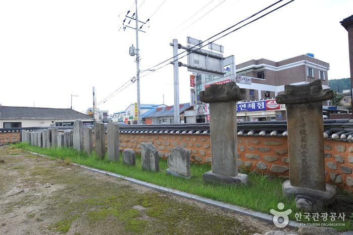 井邑 披香亭(정읍 피향정)