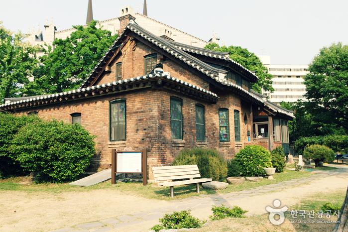 Daegu Modern History Streets (대구 근대골목)