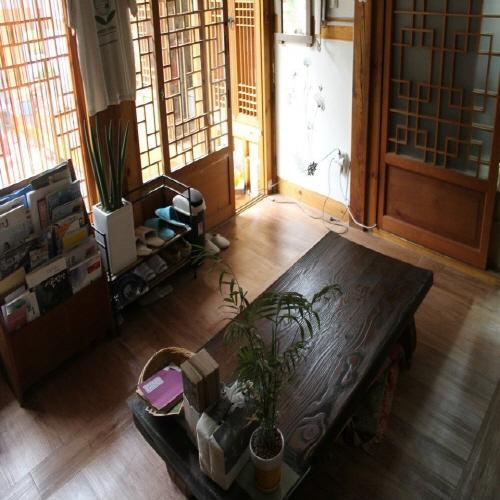 WWOOF Korea Guesthouse (우프 코리아 게스트하우스)